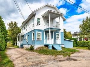 9465672 - Duplex à vendre