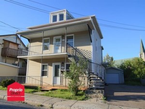 13750521 - Duplex à vendre