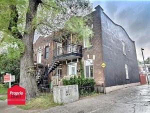 25590450 - Duplex à vendre