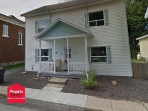 24243533 - Duplex à vendre