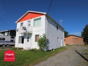 25512253 - Duplex à vendre