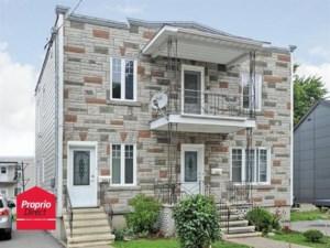12167761 - Duplex à vendre