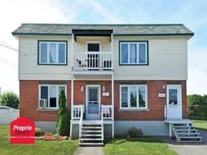 20126118 - Duplex à vendre
