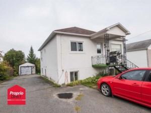 12487426 - Duplex à vendre