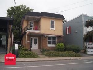 21550199 - Duplex à vendre