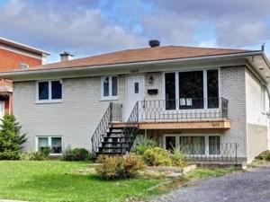 12314321 - Duplex à vendre