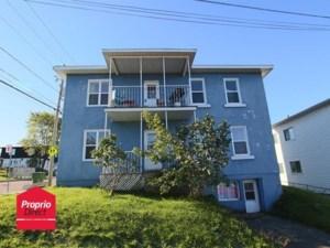 24137087 - Duplex à vendre