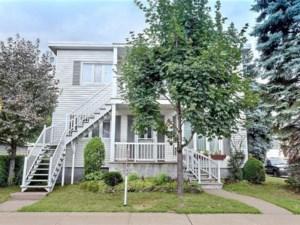 25981797 - Duplex à vendre