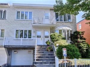 24231617 - Duplex à vendre