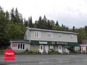 18428598 - Bâtisse commerciale/Bureau à vendre