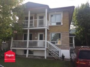 12908526 - Duplex à vendre