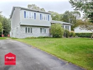 26028151 - Duplex à vendre