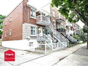 18509867 - Duplex à vendre