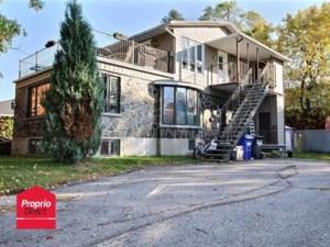 10734730 - Duplex à vendre