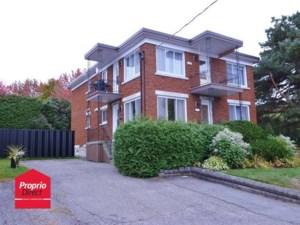 14818693 - Duplex à vendre