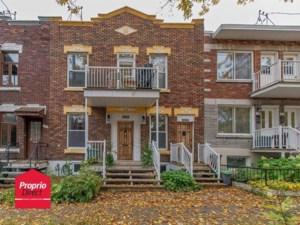 23959298 - Duplex à vendre