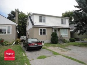 13331537 - Duplex à vendre