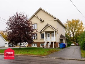 17190655 - Quadruplex à vendre