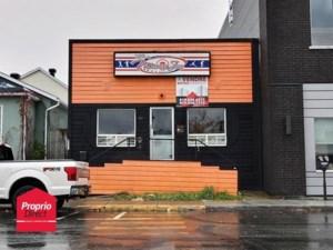 17916833 - Bâtisse commerciale/Bureau à vendre