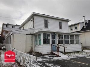 13371383 - Duplex à vendre