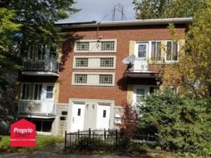 25207751 - Duplex à vendre