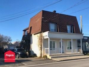 18909349 - Duplex à vendre