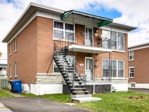 17358305 - Duplex à vendre