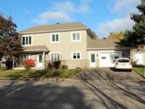 10530252 - Duplex à vendre