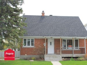 23776109 - Duplex à vendre