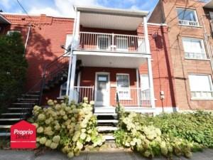 24442850 - Duplex à vendre