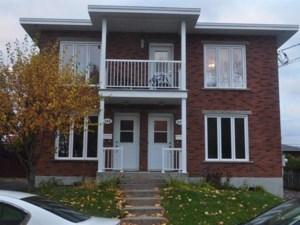 16265922 - Duplex à vendre