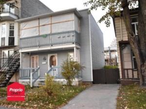 12500814 - Duplex à vendre