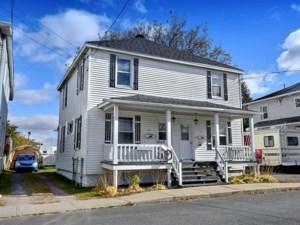 13825738 - Duplex à vendre