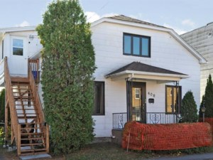17223059 - Duplex à vendre