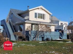 20924437 - Duplex à vendre