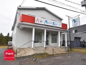 13505626 - Bâtisse commerciale/Bureau à vendre