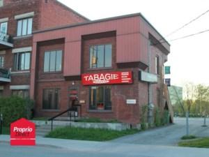 25172168 - Bâtisse commerciale/Bureau à vendre