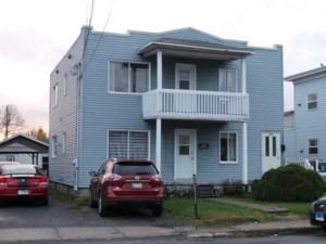 22002612 - Duplex à vendre