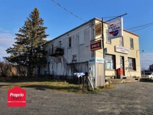 13020709 - Bâtisse commerciale/Bureau à vendre
