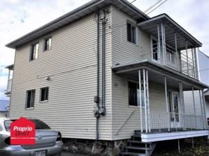 16845216 - Duplex à vendre