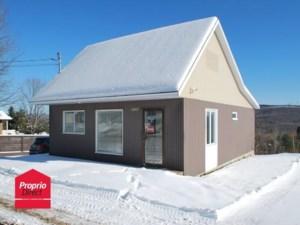 20295786 - Bâtisse commerciale/Bureau à vendre