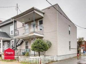 9255340 - Duplex à vendre