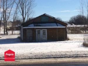 13892705 - Bâtisse commerciale/Bureau à vendre