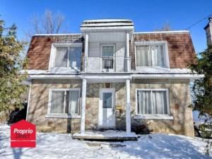 28935315 - Duplex à vendre
