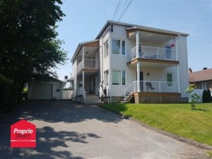 14539642 - Duplex à vendre