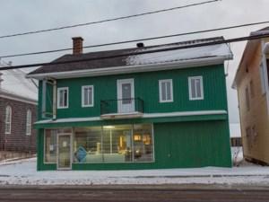 19194254 - Bâtisse commerciale/Bureau à vendre