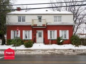 13612506 - Duplex à vendre