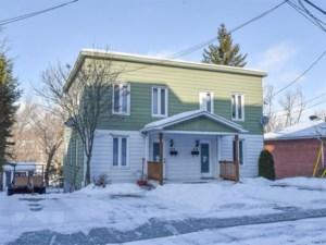 14006411 - Duplex à vendre
