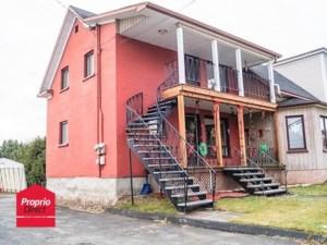 16363383 - Duplex à vendre
