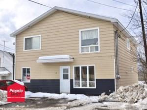 10224457 - Duplex à vendre